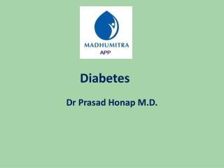 Diabetes Epidemic