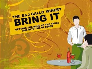2008, Ernest  Julio Gallo Winery. Modesto. CA. USA All rights reserved.