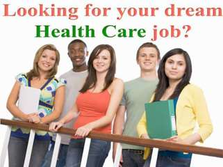 US Health Care Jobs
