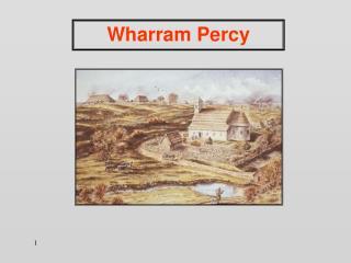 Wharram Percy