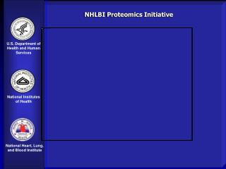 NHLBI Proteomics Initiative