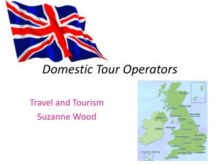 Domestic Tour Operators