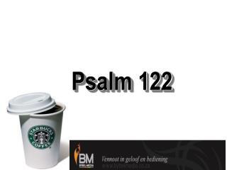 Psalm 122