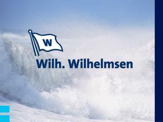 Morten Wilhelm Wilhelmsen 1839 - 1910