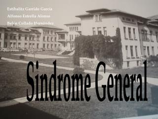 Sindrome General