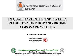 Francesco Fattirolli