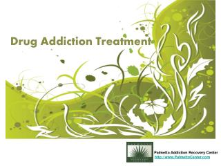 Drug Rehab Center