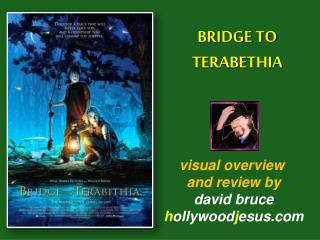 BRIDGE  TO  TERABETHIA