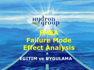 FMEA Failure Mode Effect Analysis