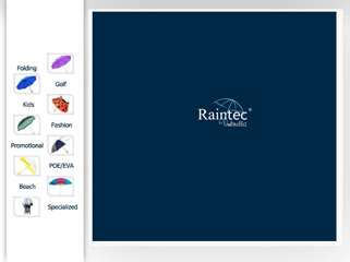 Raitec Umbrella - Factory Direct Wholesale Rain