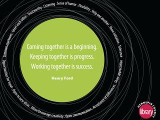History Day Hullabaloo: Partnering for Student Success