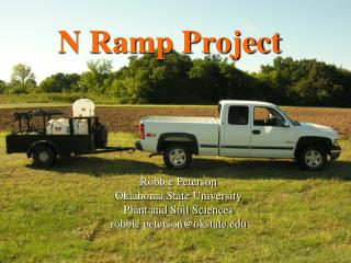 N Ramp Project