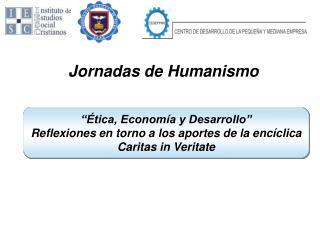 Jornadas de Humanismo