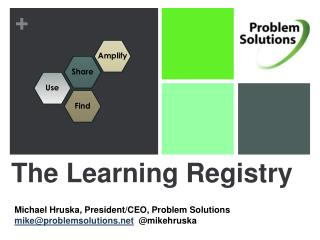 The Learning Registry