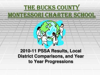 The Bucks County Montessori Charter School