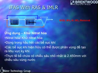 IFAS With RAS  IMLR