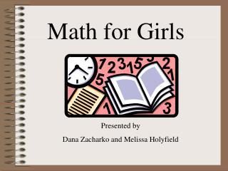 Math for Girls