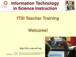 Information Technology in Science Instruction