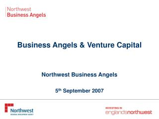 Business Angels  Venture Capital