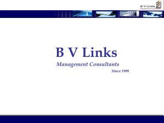 B V Links