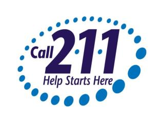 A free, accessible, 3 digit telephone number that gives everyone access to the vital community services that they need.