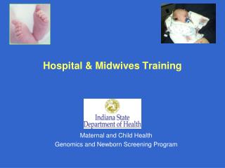 Hospital  Midwives Training