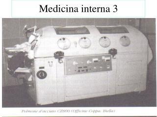 Medicina interna 3