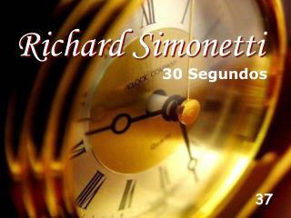 Richard Simonetti