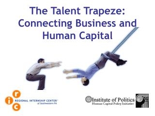 The Talent Trapeze:  Connecting Business and Human Capital