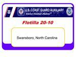 Flotilla 20-10
