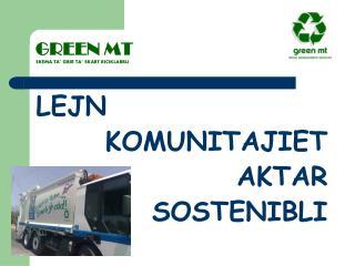 GREEN MT SKEMA TA  GBIR TA  SKART RICIKLABBLI