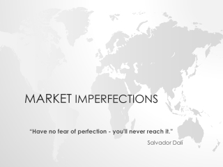 Salvador DALI   Don t be afraid of perfection   you can never reach it
