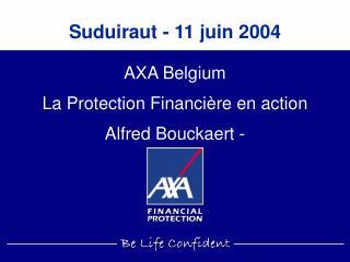 Suduiraut - 11 juin 2004
