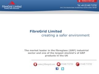 FibreGrid limited