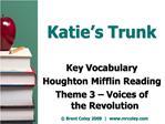 Katie s Trunk