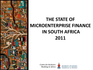 Competition in the Indian Microfinance Sector