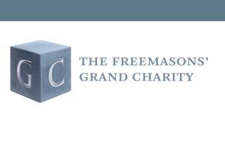 The Four Masonic Charities