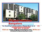 call 9999620966 for Brigade meadows Bangalore|Brigade