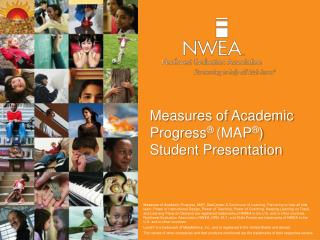 Measures of Academic Progress  MAP  Student Presentation