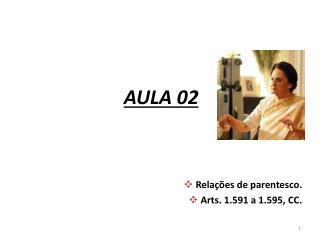 AULA 02