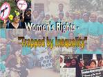 Womens Rights -
