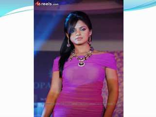 Neetu Chandra - Actress