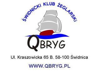 Stowarzyszenie Swidnicki Klub Zeglarski    QBRYG   ZEGLARZ JACHTOWY  Budowa jachtu   2011