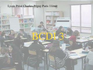 Lyc e Priv  Charles-P guy Paris 11 me
