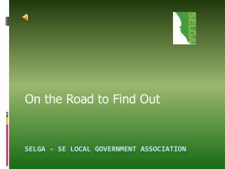SELGA - SE Local Government Association