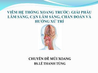 VI M H THNG XOANG TRUC: GII PHU L M S NG, CN L M S NG, CHN  O N V  HUNG X TR