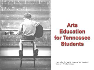 Arts Education for Tennessee Students