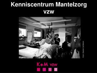 Kenniscentrum Mantelzorg vzw