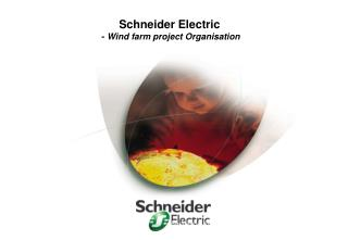 Pr sentation g n rale Schneider Electric - 03