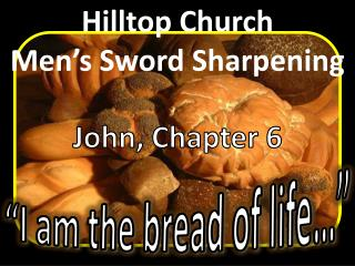 Hilltop Church Men s Sword Sharpening